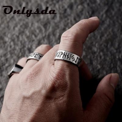 טבעת לגבר ויקינג דגם 0363