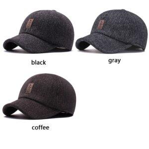 כובע לגבר ולאישה דגם 11042
