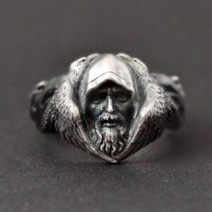 טבעת לגבר ויקינג דגם 0359