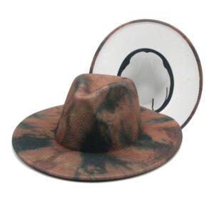 כובע לגבר ולאישה דגם 11041