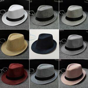 כובע לגבר ולאישה דגם 11060