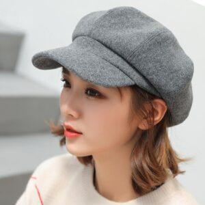 כובע לגבר ולאישה דגם 10146