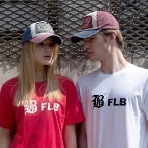 FLB Snapback 300x300 - חנות צמידים לגברים נשים וילדים - bracelet-shop