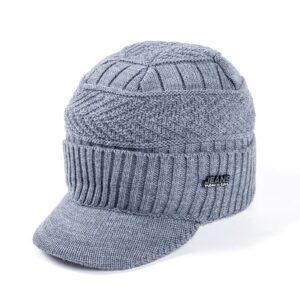 כובע לגבר ולאישה דגם 10129