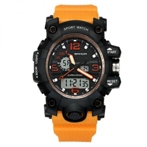 שעון יד יוקרתי לגבר דגם 2092