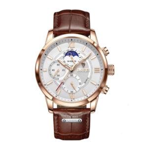 שעון יד יוקרתי לגבר דגם 2100