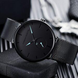 שעון יד יוקרתי לגבר דגם 2129