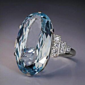 טבעת לאישה מעוצב דגם 2020