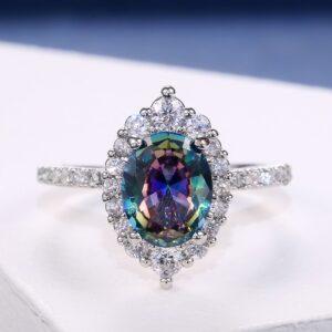 טבעת לאישה מעוצב דגם 2025