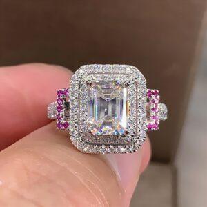 טבעת לאישה מעוצב דגם 2023