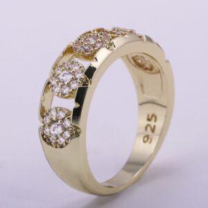 טבעת לאישה מעוצב דגם 2026