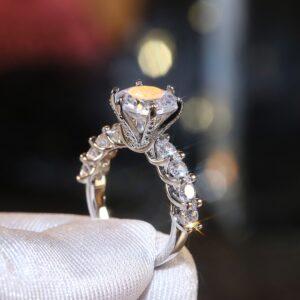 טבעת לאישה מעוצב דגם 2021
