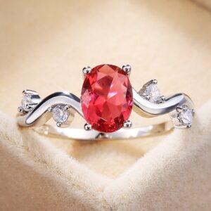 טבעת לאישה מעוצב דגם 2030