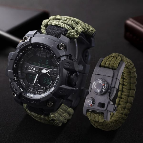שעון יד יוקרתי לגבר דגם 2102