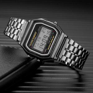 שעון יד יוקרתי לגבר דגם 2094