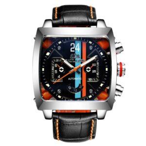 שעון יד יוקרתי לגבר דגם 2109
