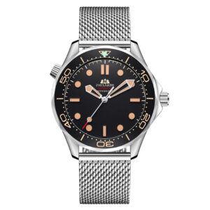 שעון יד יוקרתי לגבר דגם 2136