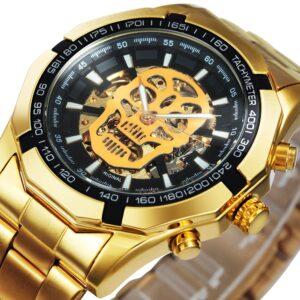שעון יד אוטמטי לגבר דגם 2072