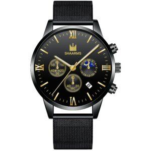 שעון יד יוקרתי לגבר דגם 2110